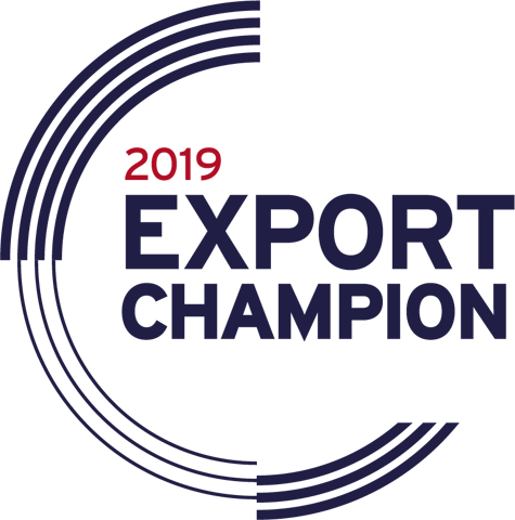 Durbin's CEO becomes Export Champion