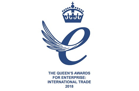 Durbin PLC Wins The Queen's Awards for Enterprise, International Trade, 2018