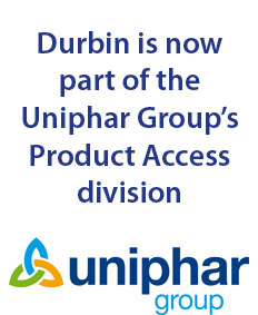 Uniphar acquires Durbin